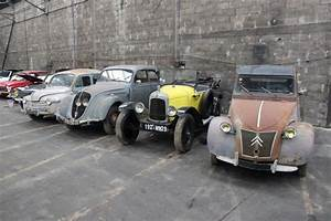 Encheres Voitures De Collection : deux gisements de voitures anciennes mis au jour ~ Medecine-chirurgie-esthetiques.com Avis de Voitures