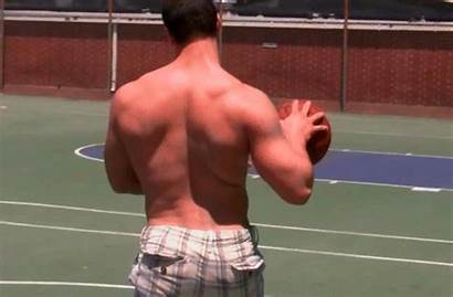 Gay Butt Sports Kevin Falk Basketball Gifs