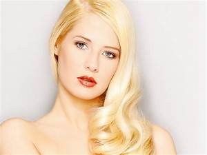 Luxury Blonde Upgrades Christiaan Salon And Day Spa