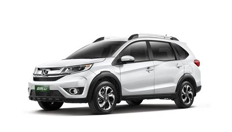 Honda Brv 2019 Hd Picture by New Honda Brv 2017 Images Wallpaper Free