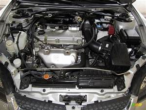2005 Dodge Stratus Sxt Coupe 2 4 Liter Dohc 16