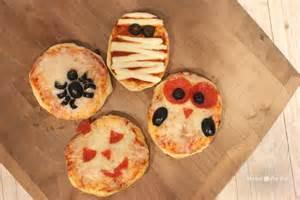 Spirit Halloween Ct halloween mini pizzas repeat crafter me