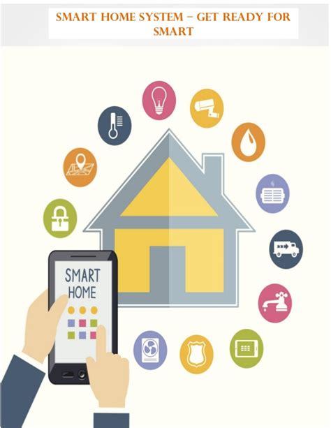 smart home systems best smart home systems tech smart