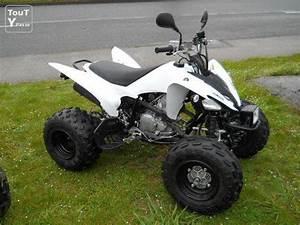 Quad Yamaha 250 : quad yamaha yfm 250 r raptor laval 53000 ~ Medecine-chirurgie-esthetiques.com Avis de Voitures