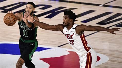 Celtics vs Heat Spread, Odds, Line, Over/Under, Prediction ...