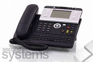 Alcatel Lucent IP Touch 4038 Tlphone Fixe De Bureau PoE