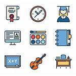 Building Icons Facilities Icon College Clipart Education