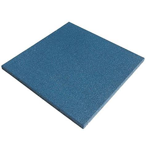 20 inch tile rubber cal quot eco sport quot 3 4 quot interlocking rubber tiles 20 x 20 inch tile 5 pack 14 sqr ft