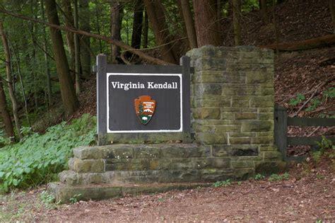 landmarkhuntercom virginia kendall state park historic