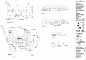 As Built Council Drawings