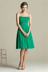 green bridesmaid dresses green prom dresses images modern fashion styles