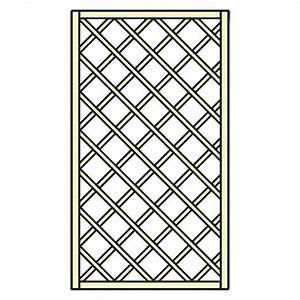 Teppich 2 X 2 M : rankgitter b x h 100 x 180 cm bauhaus ~ Indierocktalk.com Haus und Dekorationen