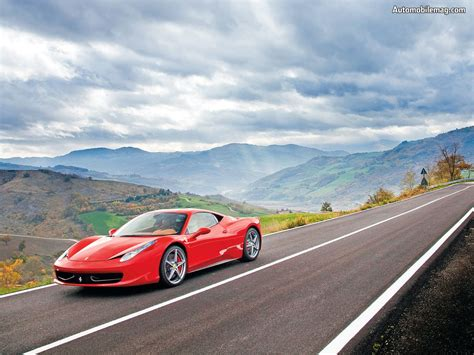 ferrari road cars     symbol  luxury  wealth