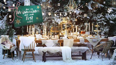 ...für Ein Weihnachten, Das Zum Fest Wird