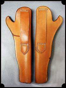 Z Sold A Pair Of 1851 Colt Navy Slim Jim Holsters