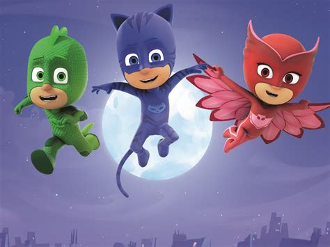 Kidscreen » Archive » Eone Family's Superhero Series