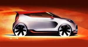 Kia Grenoble : 2012 kia trackster concept ~ Gottalentnigeria.com Avis de Voitures