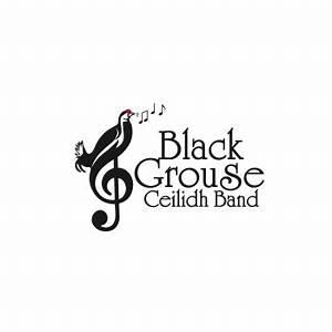 Logo Design Contests » Fun Logo Design for Black Grouse ...