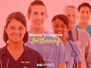 What can You do with a Master's Degree in Nursing (MSN)?