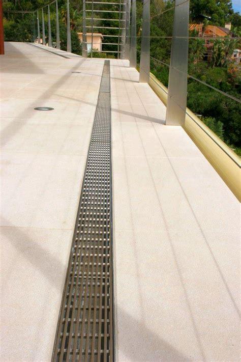 Balcony Drainage   Stormtech