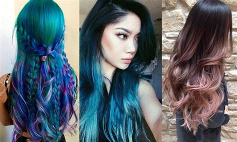 Dyed Hairstyles by 7 Tips For Preserving Dyed Hair Easy Ways To Keep Hair