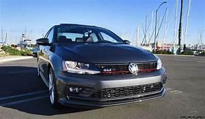 2017 VW Jetta GLI 2.0T 6MT - Road Test Review - By Ben Lewis