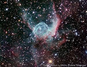 THORS HELMET HIGH RESOLUTION Space Picture NASA Photo ...