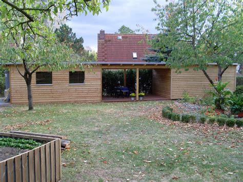 Gartenhaus Neu Verkleiden by Neubau Gartenhaus Und Verkleidung Garage Bauen Mit Holz