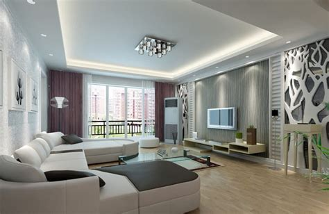Contemporary Modern Living Room Decor