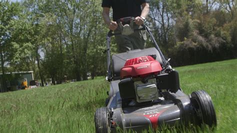 How To Winterize Your Lawn Mower