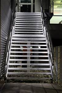 Led Beleuchtung Treppenstufen : led treppenbeleuchtung au en m belideen ~ Sanjose-hotels-ca.com Haus und Dekorationen