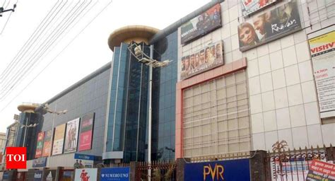 Pvr Opulent Ghaziabad Timings - opulent mall eateries in ghaziabad mall told not to serve