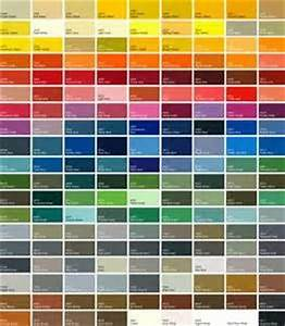 Ral In Pantone : 25 best ideas about ral color chart on pinterest ral colours paint colour charts and colour ~ Markanthonyermac.com Haus und Dekorationen