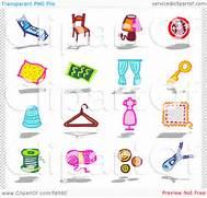 Household Items Clipar...