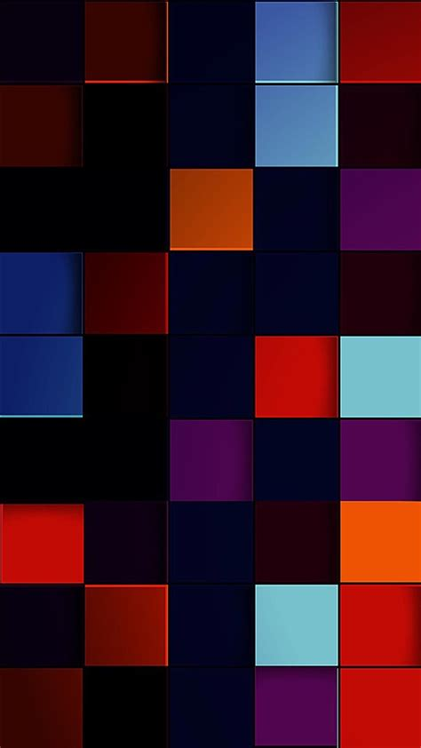 Abstract Geometric Shapes Wallpaper by Pin On Abstract And Geometric Wallpapers
