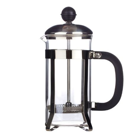 kettle french tea glass water