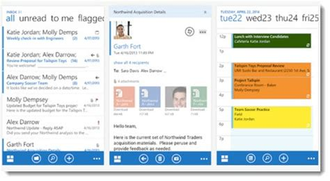 Office 365 Mail For Android by Getting Started With Android Office 365 Mail Bruceb News