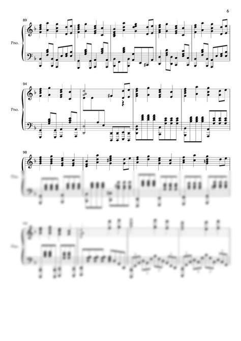 鬼 滅 の 刃 ピアノ 楽譜