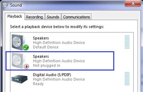 I just connected Logitech speakers to my laptop but no