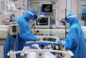 Công tác phòng chống dịch đang được khẩn trương thực hiện (ảnh minh họa: Bệnh nhân Covid-19 449 tử vong do ung thư máu