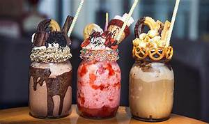 Where To Get A Freakshake in Jakarta: Cafes and ice cream