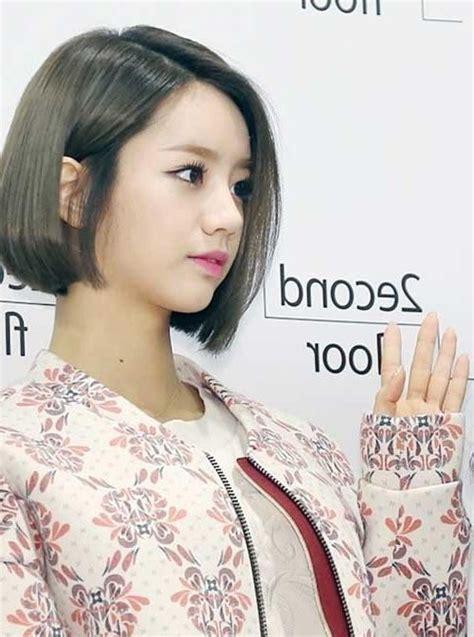 inspirations  cute korean hairstyles  short hair