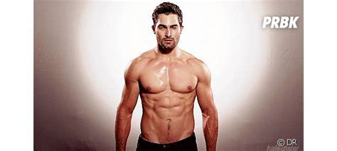 gregory fitoussi taille poids rayane bensetti ian somerhalder stephen amell les 25