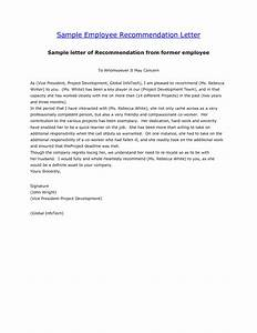employment recommendation letter template free invoice With job reference letter template free