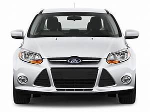 Image  2013 Ford Focus 4