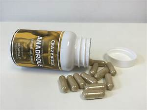 Will 25mg Of Anadrol Give You Good Gains