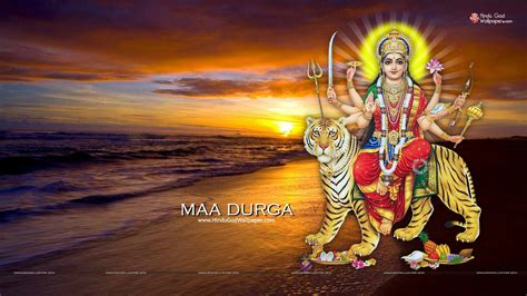Maa Durga Animated Wallpaper For Desktop - maa durga hd 1080p wallpaper wp8009467 live wallpaper hd