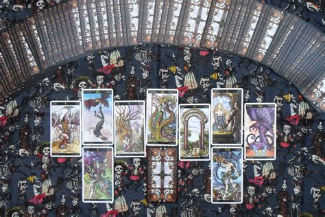 We did not find results for: Samhain Moon: THE UNIVERSAL FANTASY TAROT