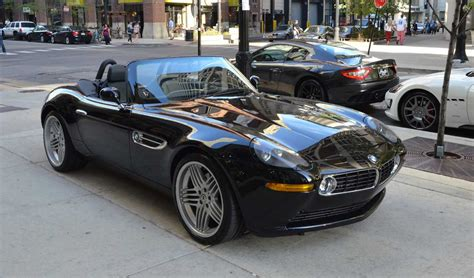 mclaren concept why you should buy a bmw z8