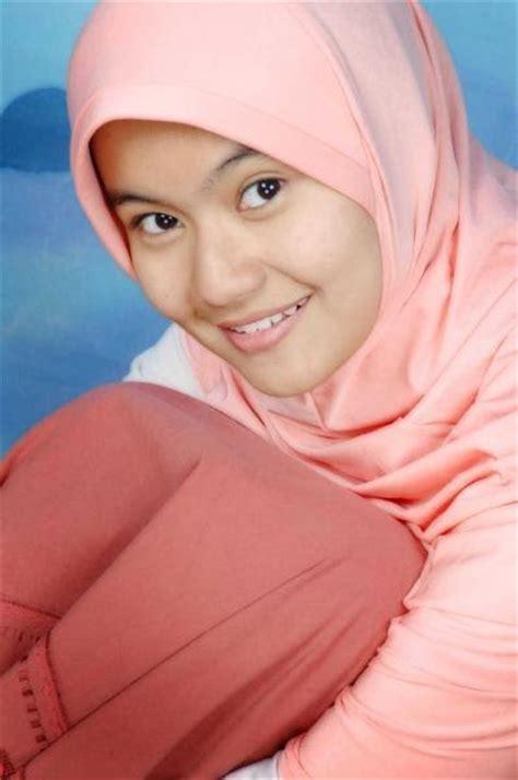 Mahasiswi Cantik Indonesia Beautiful Girls Female